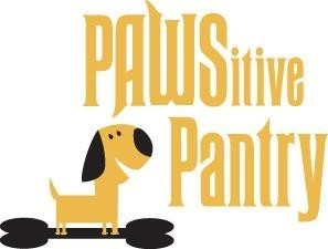 Pawsitive Pantry Logo