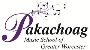 Pakachoag Music School of Greater Worcester Logo
