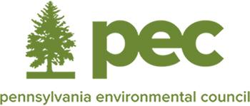 Pennsylvania Environmental Council Inc. Logo