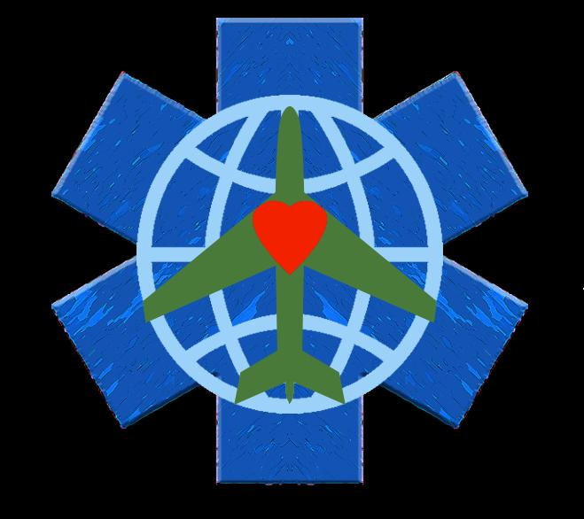 Paramedics For Children Inc Logo