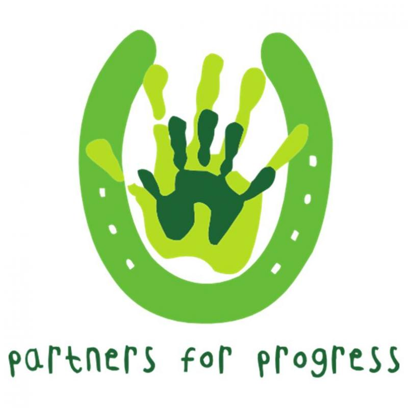 Partners For Progress NFP Logo
