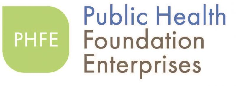 Public Health Foundation Enterprises, Inc. Logo
