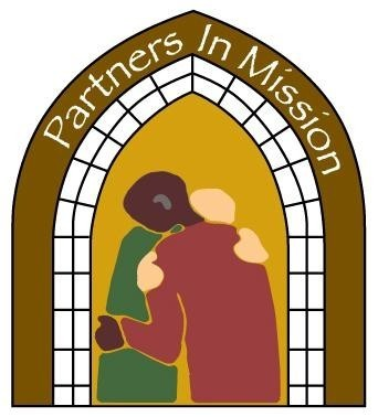 Partners in Mission - USA Logo