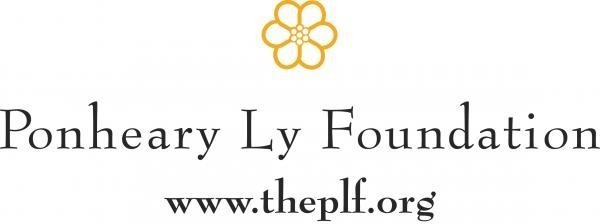 Ponheary Ly Foundation Logo