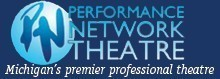 Performance Network of Ann Arbor Logo