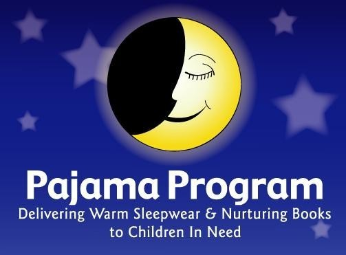 Pajama Program, Inc. Logo