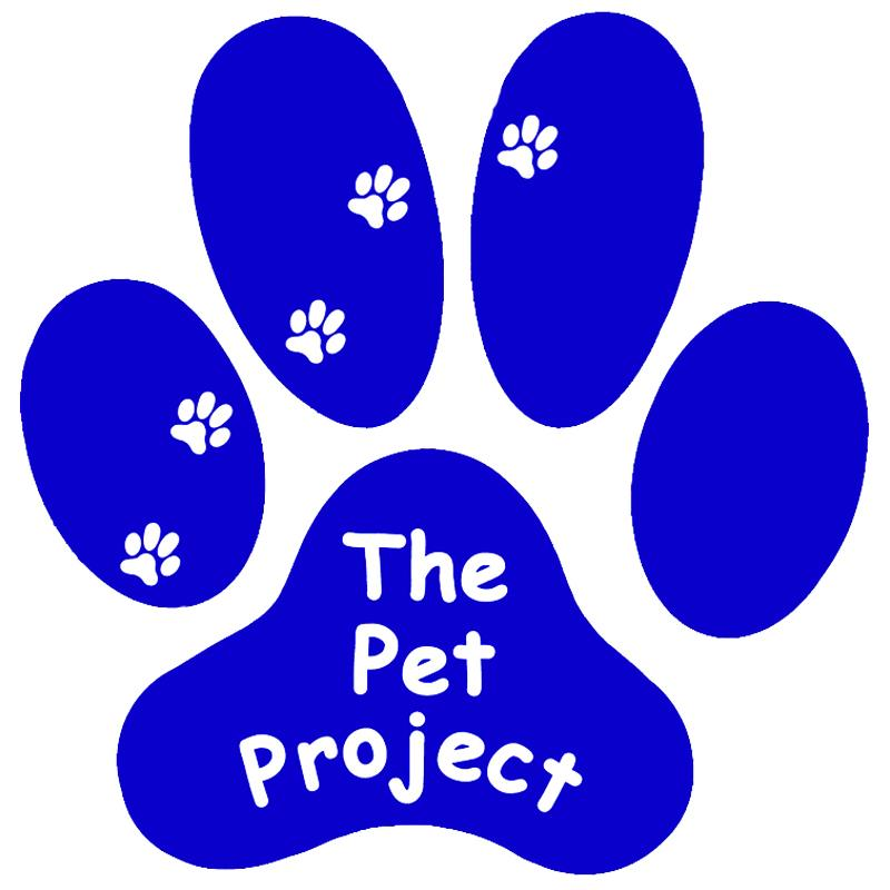 Pet Project for Pets, Inc. Logo