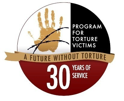 Program for Torture Victims Logo