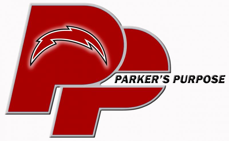 Parker's Purpose Logo