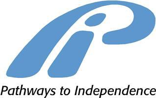 Pathways to Independence Logo