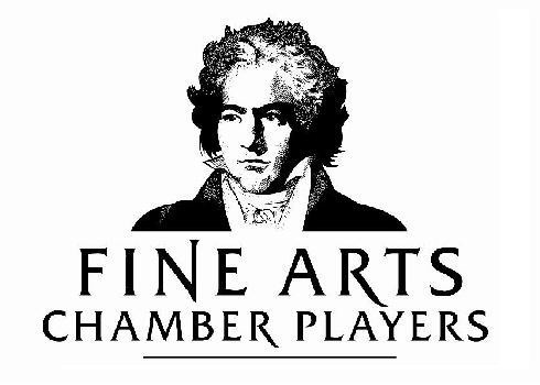 Fine Arts Chamber Players Logo