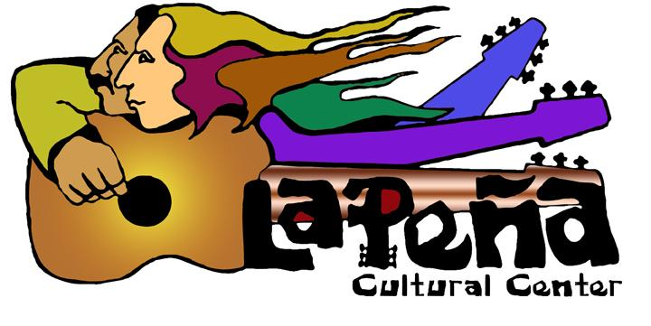 La Peña Cultural Center, Inc. Logo