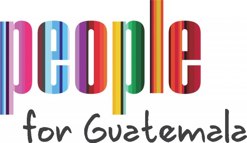 People for Guatemala Inc Logo