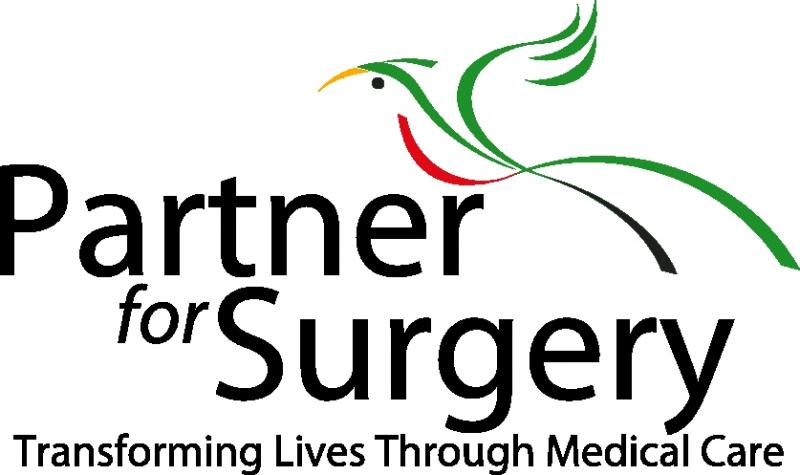 Partner for Surgery, Inc. Logo