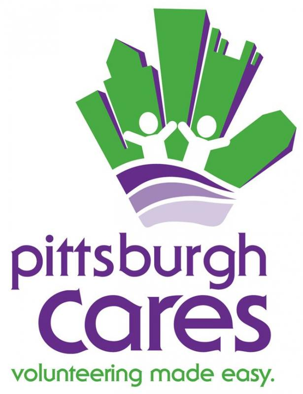 Pittsburgh Cares Logo