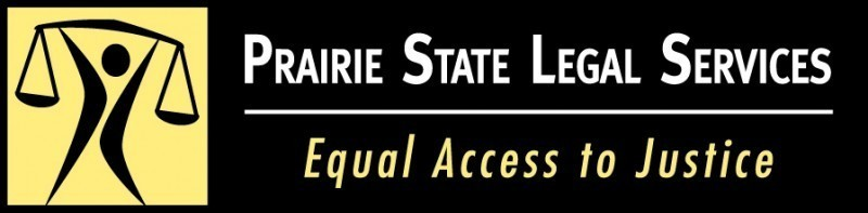 Prairie State Legal Services, Inc. Logo