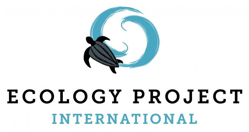 Ecology Project International Logo