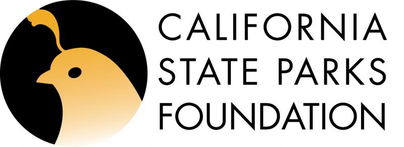 California State Parks Foundation Logo