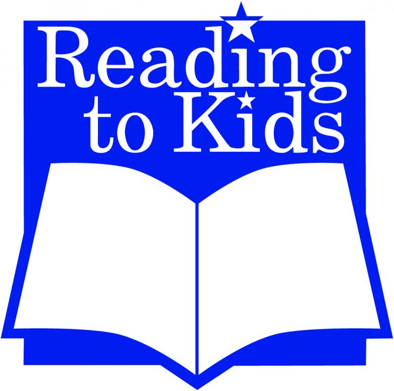 Reading to Kids Logo