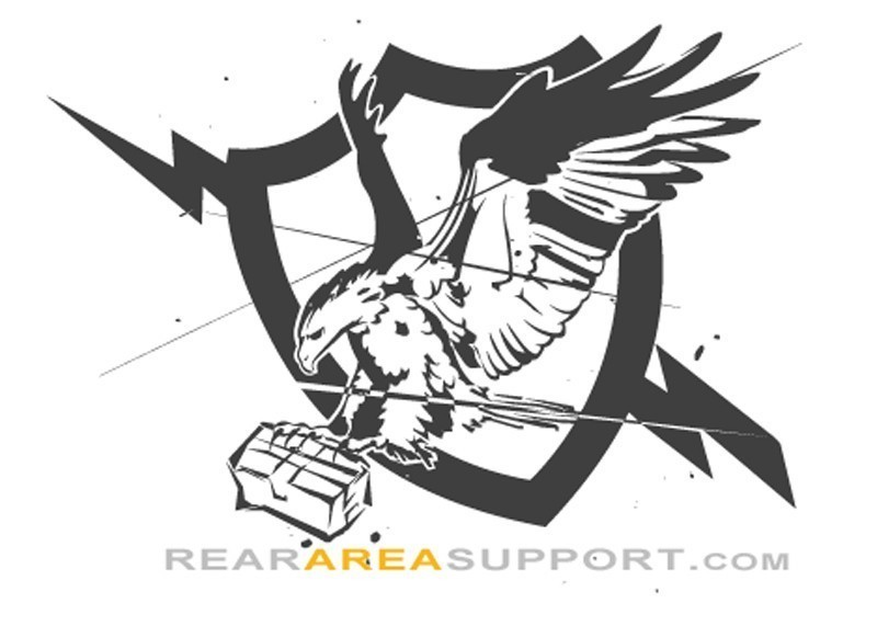 REAR AREA SUPPORT FOUNDATION INC Logo