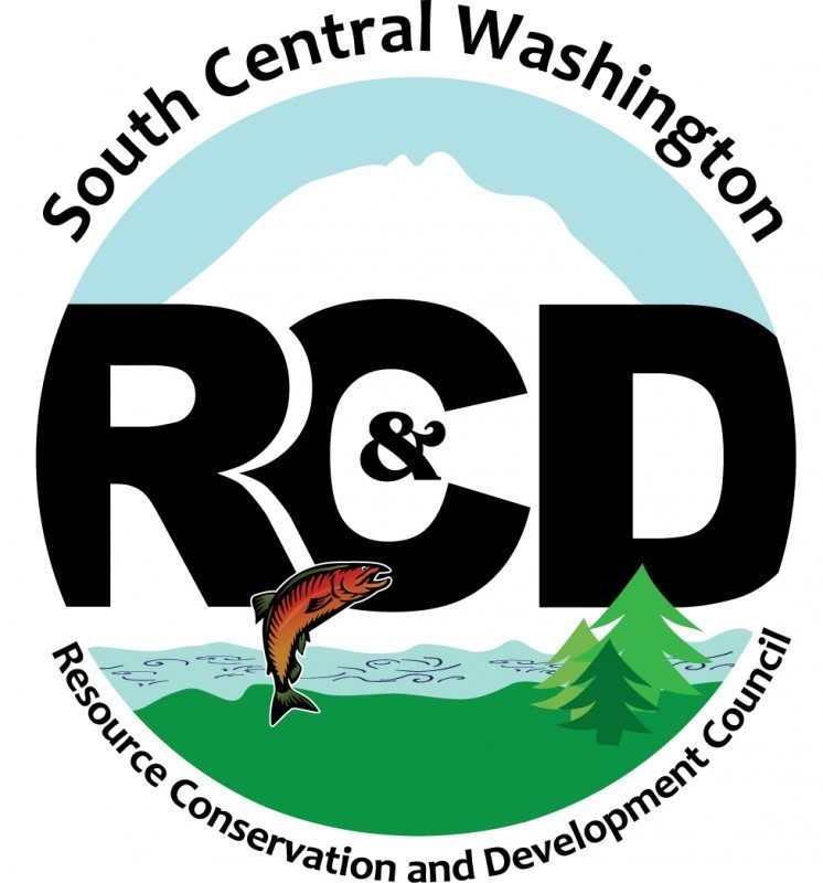 South Central Washington Resource Conservation And Development Council Logo