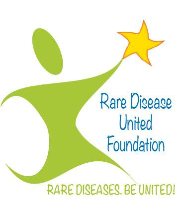 Rare Disease United Foundation Logo