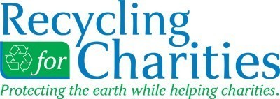 Recycling for Charities Logo