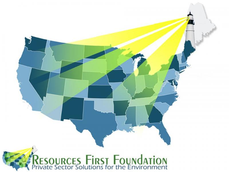Resources First Foundation Logo