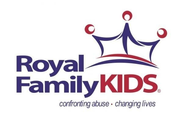 Royal Family Kids Camp Inc Logo