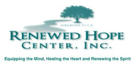 Renewed Hope Center Inc Logo