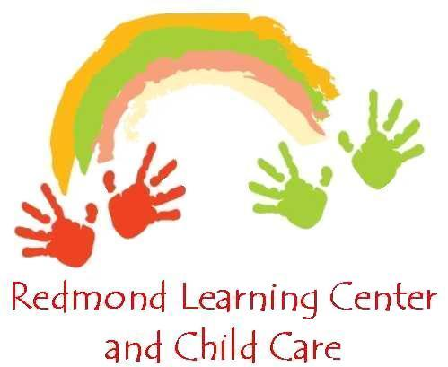 REDMOND COMMUNITY CHILD CARE Logo