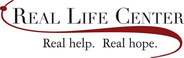 Real Life Center Inc Logo