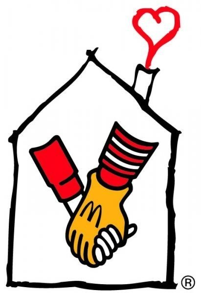 RONALD MCDONALD HOUSE CHARITIES OF GREATER LAS VEGAS INC Logo