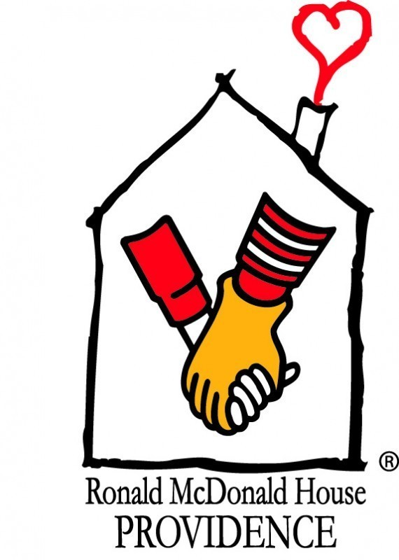 Ronald Mcdonald House of Providence Inc Logo