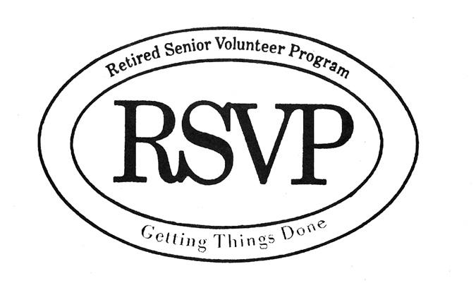 Friends of the Retired and Senior Volunteer Program of Suffolk County Logo