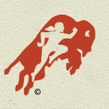American Indian Youth Running Strong aka Running Strong for American Indian Youth Logo