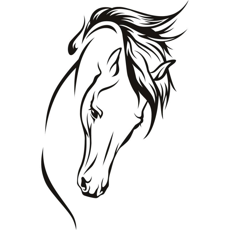 Blue Skies Therapeutic Riding Logo