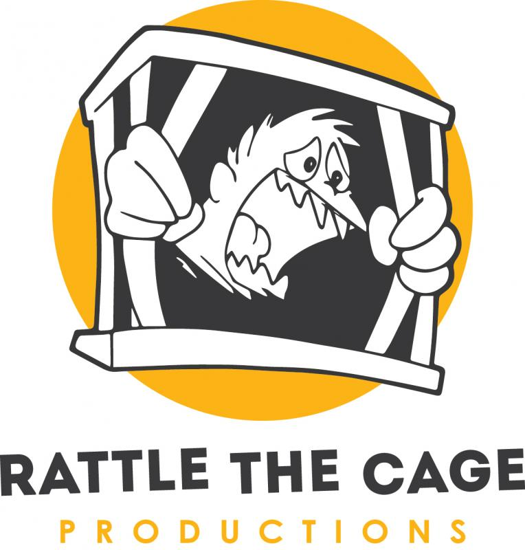 Rattle the Cage Productions Logo
