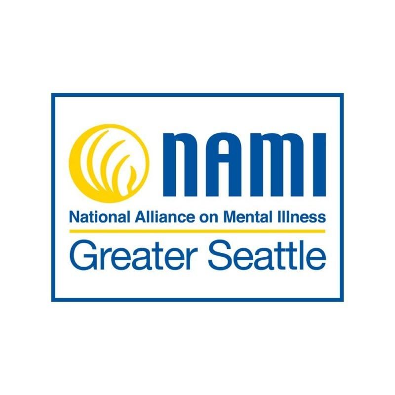 NAMI Greater Seattle Logo