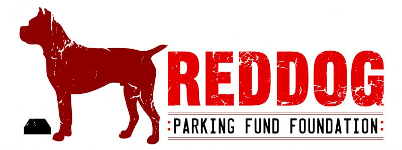 Red Dog Foundation, Inc Logo
