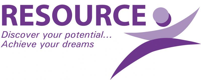 RESOURCE, Inc. Logo