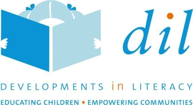DEVELOPMENTS IN LITERACY INC Logo