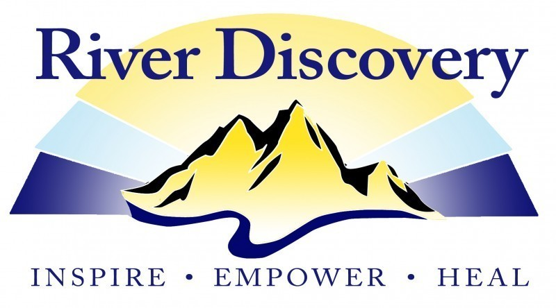 River Discovery Inc Logo