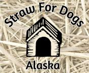 Straw for Dogs Logo
