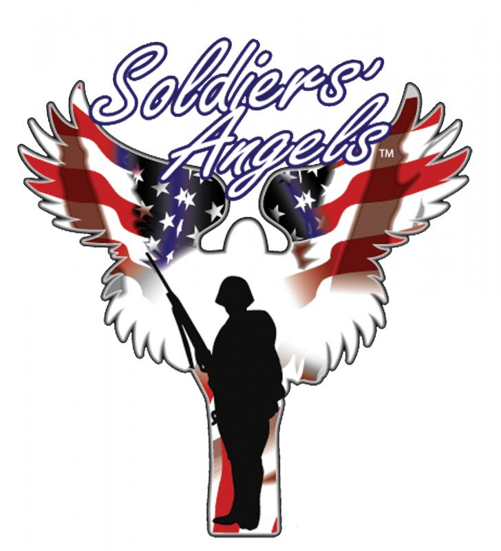 Soldiers' Angels Logo