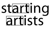 Starting Artists Inc Logo