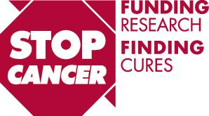 Stop Cancer Logo
