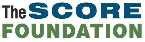 SCORE Foundation Logo