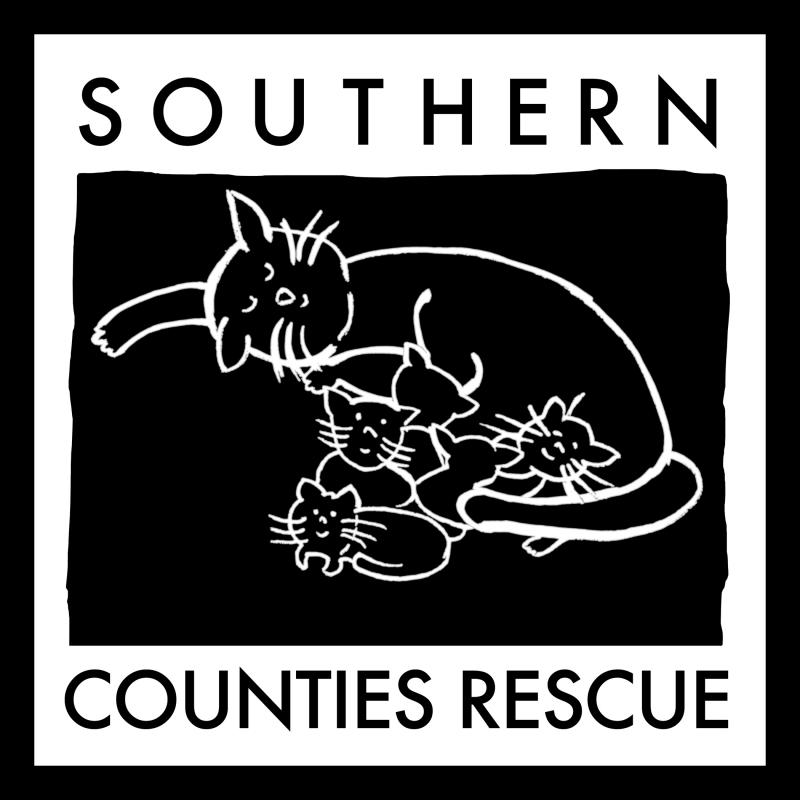 Southern Counties Rescue Logo