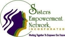 Sisters Empowerment Network, Inc. Logo